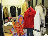 kansas Womens Consignment store