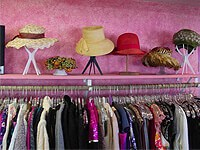 san-francisco-bay-area Vintage store