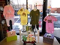 colorado Childrens Consignment store