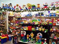 illinois Childrens Consignment store