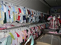 hudson-valley Childrens Consignment store