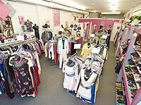 illinois Womens Consignment store