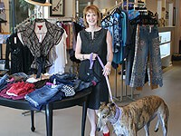 san-diego Womens Consignment store