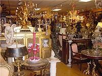 san-diego Antique store