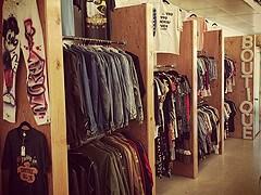 phoenix Vintage store