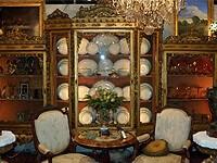 missouri Antique store