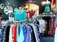 oregon Womens Consignment store