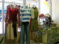 new-mexico Womens Consignment store