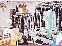 hudson-valley Womens Consignment store