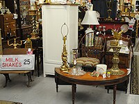 pennsylvania Furniture Consignment store