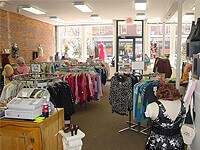 Raggamuffins Consignment Clothing photo 1