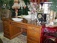 Rega of Paris Home Consignment Shoppe photo 1