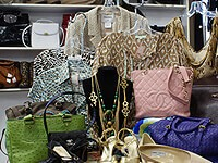 philadelphia Womens Consignment store
