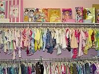 napa-sonoma Childrens Consignment store