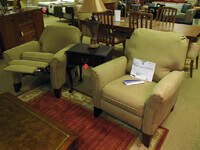 colonial-coast Furniture Consignment store