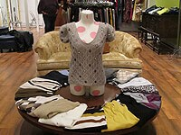 west-virginia Womens Consignment store