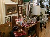 pennsylvania Vintage store