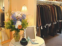 washington-dc Womens Consignment store