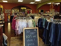 Serendipity Clothing - Resale and Consignment Boutique photo 1