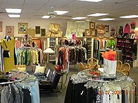 Shelly's Clothesline Consignment Boutique photo 1