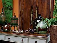napa-sonoma Antique store