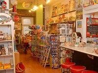 napa-sonoma Vintage store