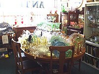 Timeless Antiques & Collectibles photo 1