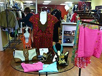 north-carolina Womens Consignment store