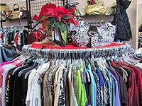 central-coast Womens Consignment store