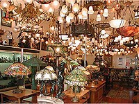 san-francisco-bay-area Antique store