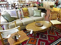central-coast Furniture Consignment store