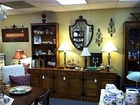 north-carolina Furniture Consignment store