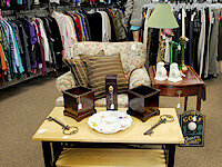 new-jersey Furniture Consignment store