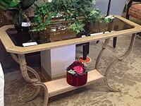 philadelphia Furniture Consignment store