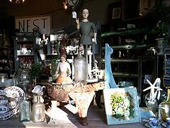 central-coast Vintage store