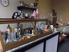 georgia Vintage store