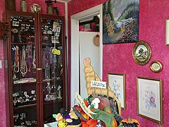 inland-empire Antique store