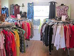 massachusetts Womens Consignment store