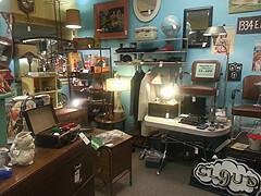 seattle Vintage store
