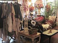 colonial-coast Antique store