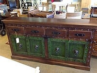indiana Furniture Consignment store