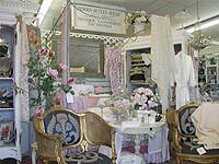 los-angeles Antique store