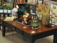 massachusetts Furniture Consignment store