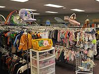 massachusetts Childrens Consignment store