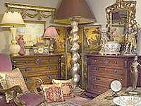 central-coast Antique store