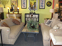 kentucky Furniture Consignment store