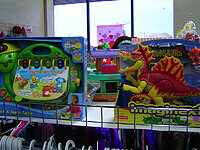 wisconsin Childrens Consignment store