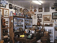 central-valley Antique store