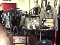 tampa-bay Womens Consignment store