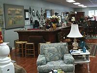 alabama Furniture Consignment store